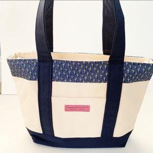 Vineyard Vines - small tote bag